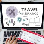 Selection of appropriate travel insurance
