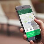 Choose best app based delivery service